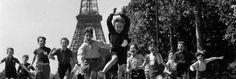 Paris+Through+A+Lens:+An+Introduction+To+Robert+Doisneau