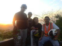 Longboard friends