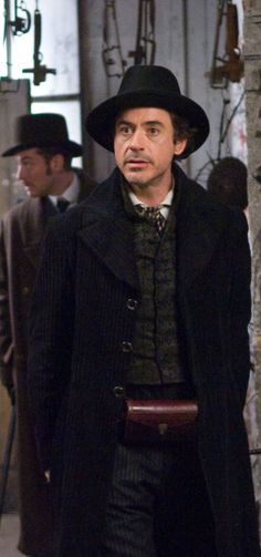 movie costumes through time in sherlock holmes at pirates cave - Jimmy Page Halloween Costume