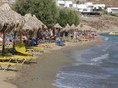 Panoramio - Photos by hugmar2129 La plage paradise à minons