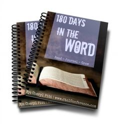 180 Days In The Word review www.thecurriculumchoice.com