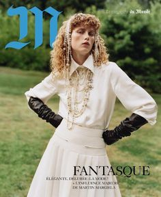 Rianne van Rompaey by Harley Weir for M Le Monde September 2017 Covers Harley Weir, Art Partner, Margiela, Bollywood Celebrities, Fashion 2017, Fashion Blogs, Covergirl, Editorial Photography, Supermodels