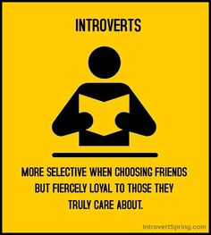 Is introversion a nature or nurture trait? Is introvert biology different than extrovert biology? Research suggests biology shapes introvert behavior. Introvert Meme, Introvert Problems, Introvert Girl, John Maxwell, Ambivert, Infj Personality, Social Anxiety, Anxiety Humor, Describe Me