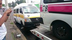 La Comisión Coordinadora del Transporte Público de Michoacán intensificó los operativos en contra del transporte irregular, y este miércoles detuvo a 21 vehículos piratas en diversos puntos de la zona ...