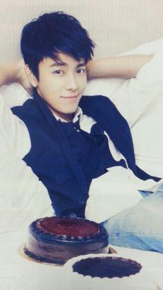 CeCi donghae #super junior...I like Donghae