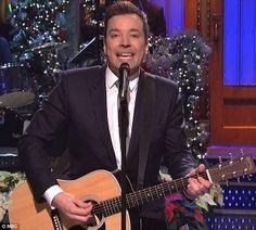 Jimmy Fallon SNL