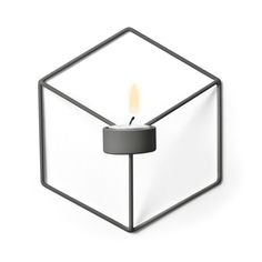Perspective Candle Sconce | dotandbo.com