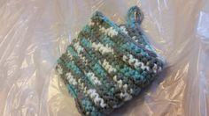 Crochet Large Potholder/Trivet