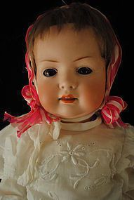 SOLD- Bahr and Proschild 604 German Character Baby - Marmee's Attic Dolls & Treasures #dollshopsunited