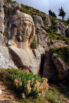 Antakya Carving, Turkey