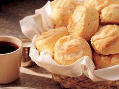 Orange-Cream Cheese Biscuits