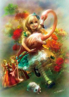 Shu Littlebit Alice