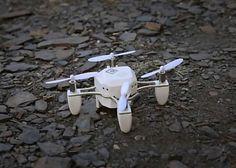 Das Drohnen-Projekt von Zano wird ein Erfolg - mit großer Wahrscheinlichkeit. Erhaltet bei uns alle News zur Selfie Zano Drohne, die autonom fliegt.