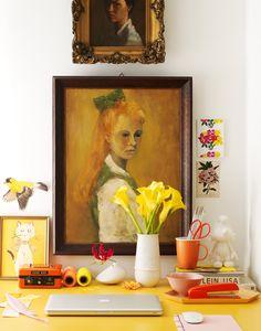 New York Stories: Goldie Rose   Photography: Kat Teutsch  Style/Art Direction: Studio Marcus Hay