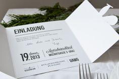 birthday invitation - Ricarda Schweigler