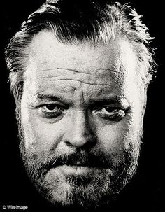 I passionately hate the idea of being with it; I think an artist has always to be out of step with his time. ~Orson Welles