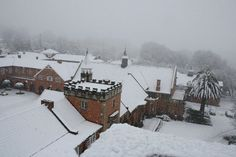 Natal Midlands (Michaelhouse school)- August 7th 2012 Places To See, South Africa, Snow, Landscape, School, Outdoor, Xmas, Outdoors, Scenery