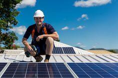 LuvSolar Technical Solar Power Installation in Newcatsle