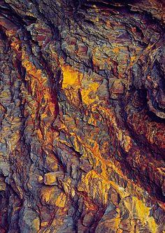 Minerals by Warren Krupsaw
