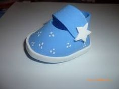 Imagen relacionada Baby Shoes, Sneakers, Kids, Clothes, Fashion, Molde, Shoes, Tennis, Young Children