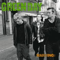 Green Day Warning on LP from Warner Bros. Tight 2000 Studio Album Takes More Serious Musical Turns, Includes Strings and Abundant Textures Indeed, further proof that Green Day can do much more than th
