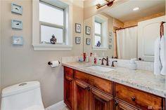 33424 42nd Ave SW, Federal Way, WA 98023 | MLS #1217106 | Zillow Federal Way, Double Vanity, Double Sink Vanity