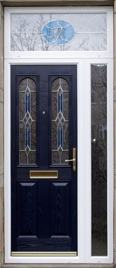 1000 Images About Victorian Composite Door On Pinterest