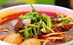 26 style of noodle 26種麵條食譜