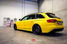 Audi RS4 - Vossen Forged VPS-306 - © Vossen Wheels 2015 -1016_   by VossenWheels