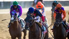 'Triple Chrome' Not to Be, Tonalist Plays Spoiler