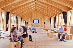 Gallery - Slow Food Pavilion - Milan Expo 2015 / Herzog & de Meuron - 5