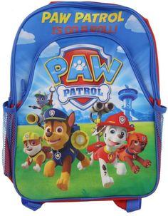 #pawpatrolschoolbackpacks