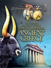Encyclopedia of Ancient Greece