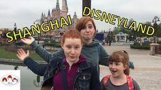 SHANGHAI DISNEYLAND: SNEAK PEEK & TRON! - http://pleasestayseated.com/video/shanghai-disneyland-sneak-peek-tron/