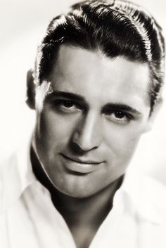 Cary Grant, seriously the most attractive man in the WORLD!!!! and he only got better with age!!! Which is saying a LOT I mean Look at his face!!!! I. AM. IN. LOVE!!!! -AT
