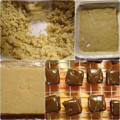 The Daring Bakers' August 2011 Challenge – Candylicious! Challenges, Food, Essen, Meals, Yemek, Eten
