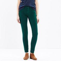 Women's Denim : Skinny, Straight, & Slim Jeans | Madewell