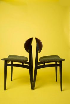 Hey, I found this really awesome Etsy listing at https://www.etsy.com/listing/208359667/4-egomme-butterfly-chairs-mid-century