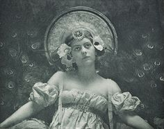 Odalisque  Berg, Charles, b.1856 - 1926  Camera Notes Vol. 3 No. 3, 1900  14.5 x 11.5 cm  Photogravure