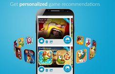 AppsUser: The GameOn Project, tu asistente personal para obtener juegos en Android