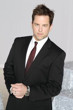 The Young and the Restless Photos: Michael Muhney on CBS.com
