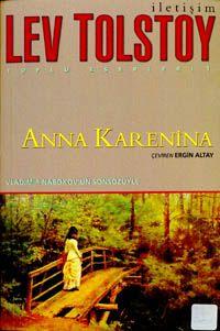 anna karenina - lev nikolayevic tolstoy - iletisim yayinevi http://www.idefix.com/kitap/anna-karenina-lev-nikolayevic-tolstoy/tanim.asp