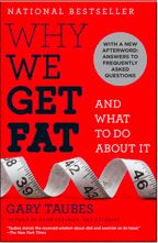 newblogi.es: Book Review: Why We Get Fat