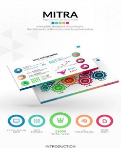 Mitra - Your Perfect Partner for Business Presentation