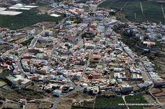 BUENAVISTA - FOTOS AEREAS DE CANARIAS