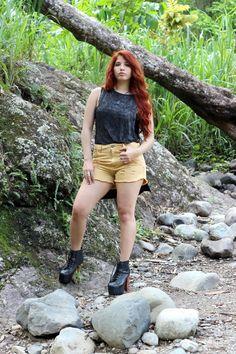Fashion Blogger Puerto Rico