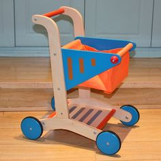 Newest-Wooden-Walker-Trolley-Toy-Multifunctional-trailer.jpg (700×700)