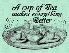 čaj-šálky
