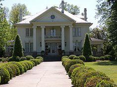 Marlsgate Plantation - Scott Arkansas....