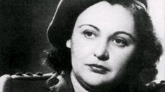 The White Mouse ~ Nancy Grace Augusta Wake, one of the most decorated women of the Second World War with the George Cross, the Croix de Guerre, and the Medal of Freedom to her name.